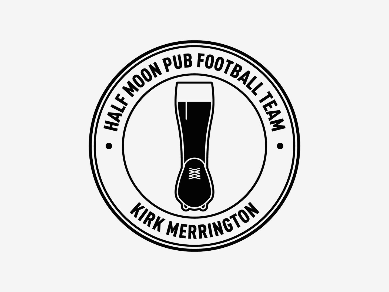 Half-Moon-Pub-Football-Team